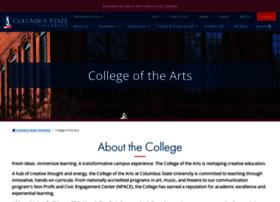 coa.columbusstate.edu