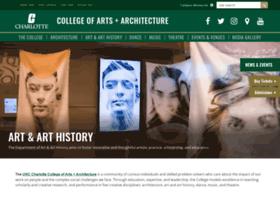 coaa.uncc.edu
