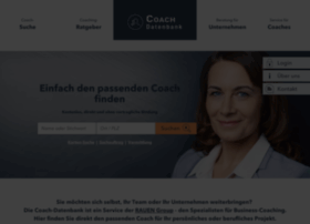 coach-agentur.de