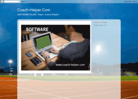 coach-helper.blogspot.pt