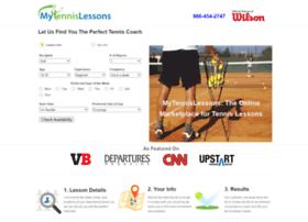 coach.mytennislessons.com