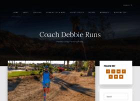 Coachdebbieruns.com