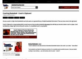 coachesclipboard.net