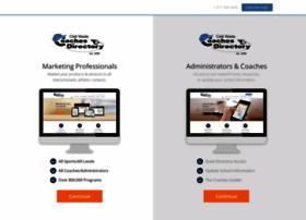 coachesdirectory.com