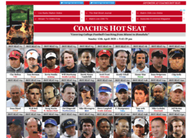 coacheshotseat.com