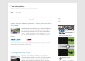 coachesupdate.com