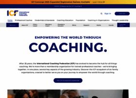 coachfederation.org
