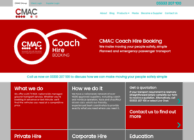 coachhirebooking.co.uk