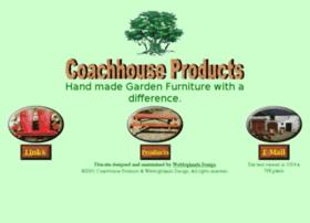 coachhouseproducts.co.uk