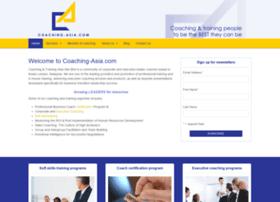 coaching-asia.com