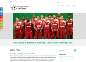 coaching-basketball-for-beginners.com