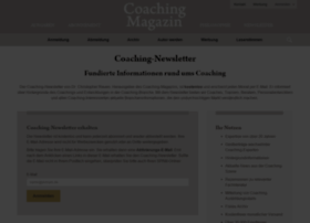 coaching-newsletter.de