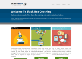 coaching.blackboxdigitalproducts.com