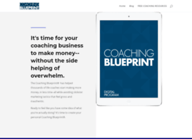 coachingblueprint.com