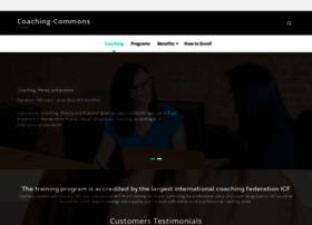 coachingcommons.org