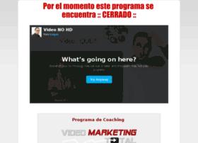 coachingconchema.com