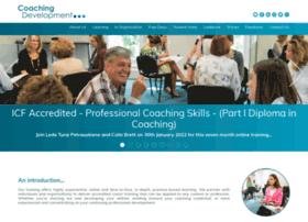 coachingdevelopment.com