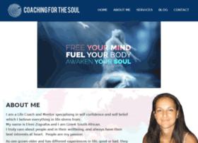 coachingforthesoul.co.uk