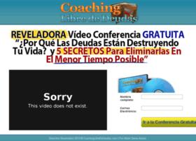 coachinglibrededeudas.com