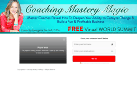 coachingmasteryandmagic.com