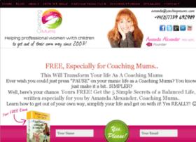 coachingmums.com