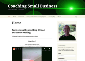 coachingsmallbusiness.com.au
