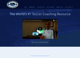 coachingsoccergoalkeeping.com