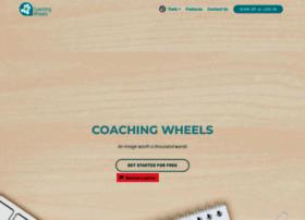 coachingwheels.com