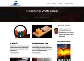 coachingwithcraig.com