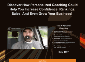 coachingwithjosh.com
