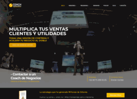 coachlatinoamerica.com