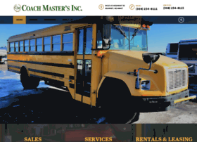 coachmasters.com