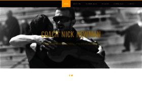 coachnicknewman.com