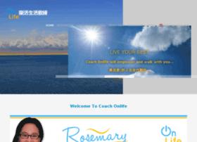 coachonlife.com