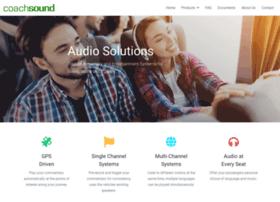 coachsound.com