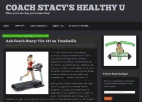 coachstacyshealthyu.com