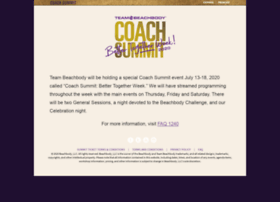 coachsummit.com