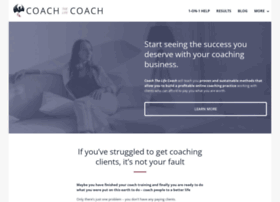 coachthelifecoach.com