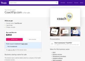 coachtip.com