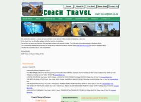 coachtravel.co.za
