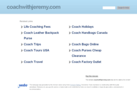 coachwithjeremy.com