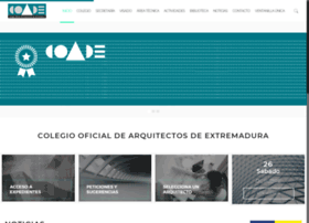 coade.org