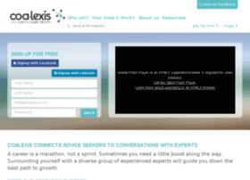 coalexis.com