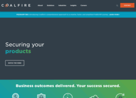 coalfiresystems.com