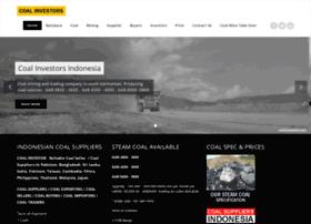 coalinvestors.com