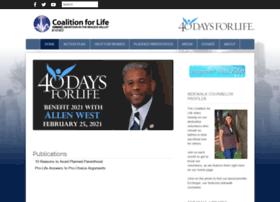 coalitionforlife.com