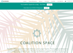 coalitionspace.com