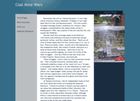 coalminewars.net