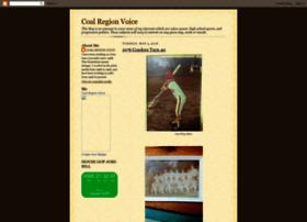 coalregionvoice.blogspot.com
