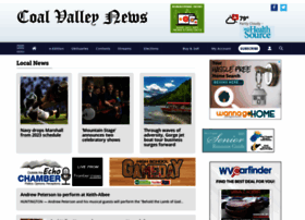 coalvalleynews.com